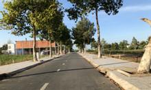 Bán nhanh nền đường số 2 KDC Ngân Thuận