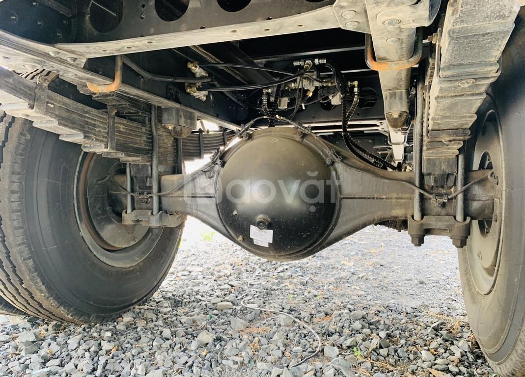 Xe tải Dongfeng 8 tấn dongfeng 9 tấn thùng dài
