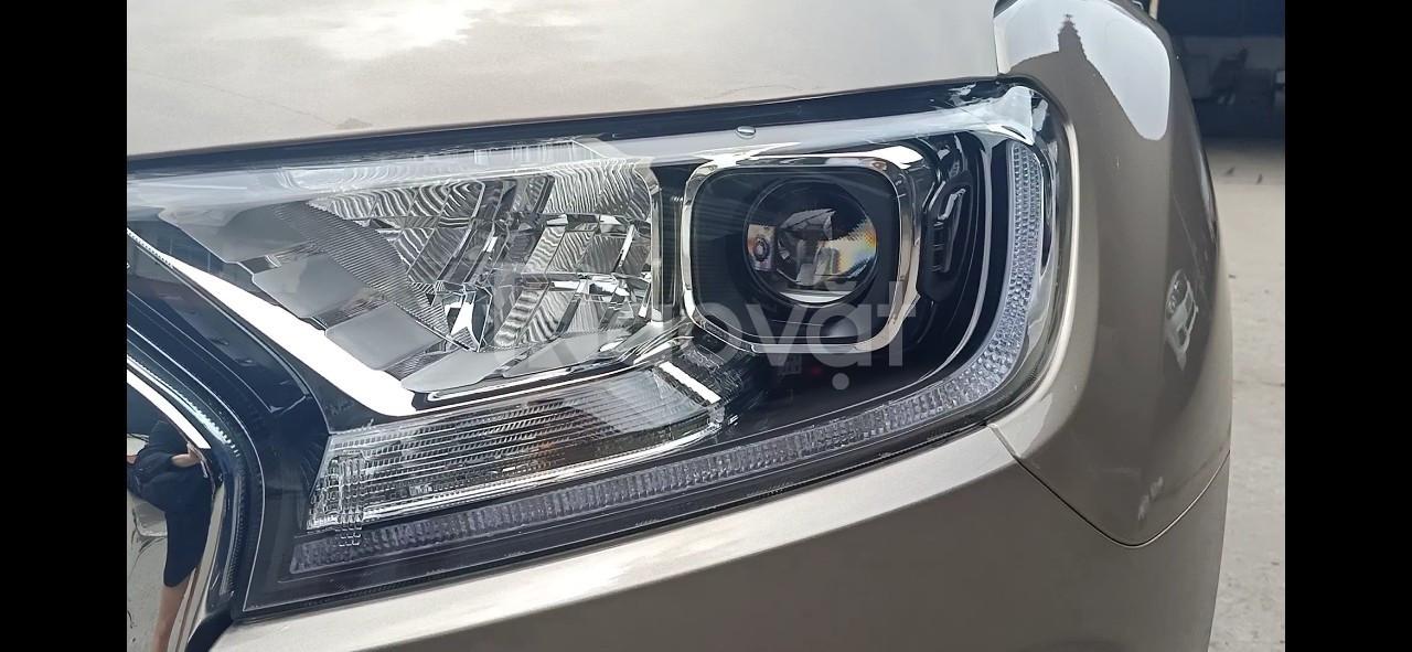 Ford Ranger XLT Limited, giá tốt nhất, ưu đãi lớn, liên hệ ngay
