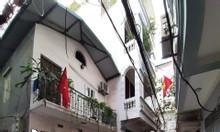 Nhà Ngọc Hà, Ba Đình 54m2 * 2 tầng (cũ), phù hợp xây mới