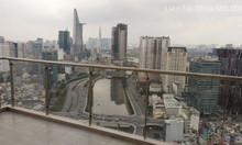 Cần bán penthouse Millennium quận 4, dt 250m2, cấu trúc 2 tầng độc đáo