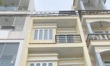Bán nhà 3 lầu đường Lê Văn Quới Bình Tân DT 48m2 giá 4 tỷ 250