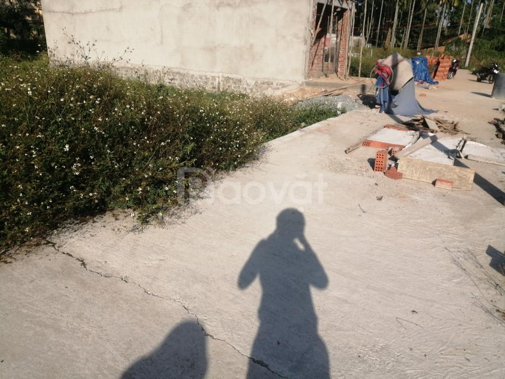 Bán nhanh lô đất Nghĩa Lộ, dt 101,8m2, giá 1xxxtr