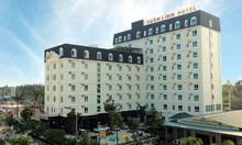 Khách sạn Tuấn Linh 3 sao - Biển Hải Tiến Tuyển dụng