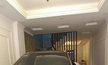 Hoàng Quốc Việt phân lô, ô tô tránh 65m2, 5 tầng, gara ô tô  trong nhà