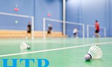 Cần mua sơn sân tennis Terraco giá rẻ chính hãng tại TPHCM