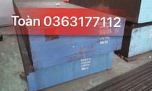 Những điều cần biêt về thép làm khuôn nhựa KP4M / 1.2738