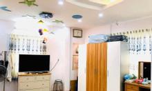 Giáp Phú Nhuận ngang 6m, ôtô PN trong nhà, tặng nội thất, 6.99 tỷ