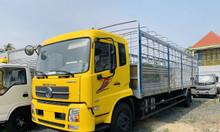 Dongfeng hoàng huy b180 8 tấn thùng đài 9m5