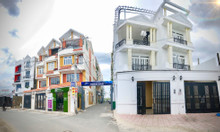 Nhà mới xây, mặt tiền 520 quốc lộ 13, Phường Hiệp Bình Phước, Thủ Đức
