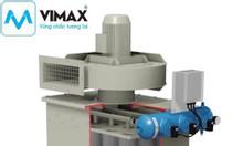 Tủ hút bụi di động thân vuông Vimax