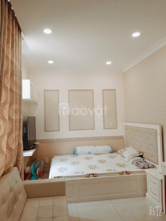 Biệt thự Phú Mỹ Hưng, Hưng Thái 1, Tân Phong, Quận 7, 7x18, 2lầu, 17tỷ