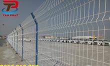 Hàng rào mạ kẽm, hàng rào chấn sóng ngang thân, hàng rào đẹp