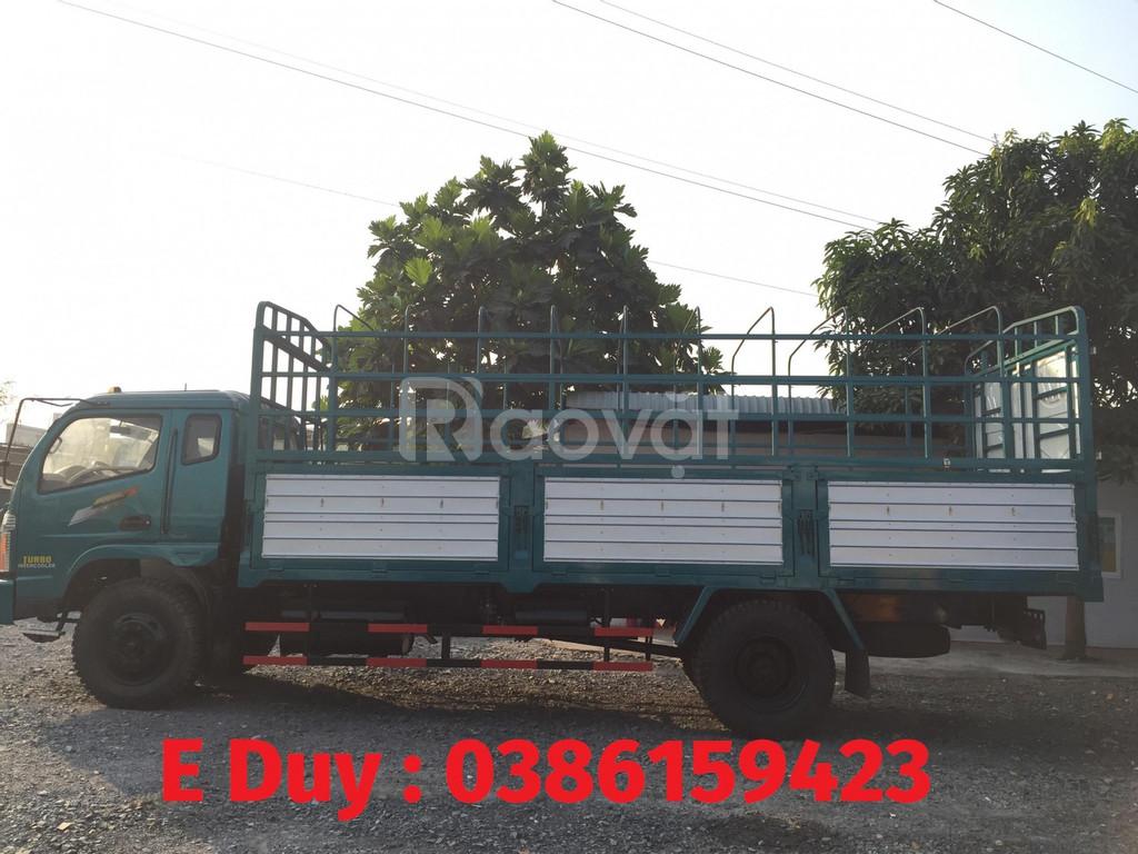 Xe tải Chiến Thắng 7 tấn 2