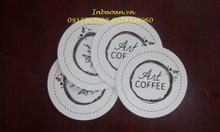 In lót cốc cafe, địa chỉ in lót cốc, đặt in lót cốc