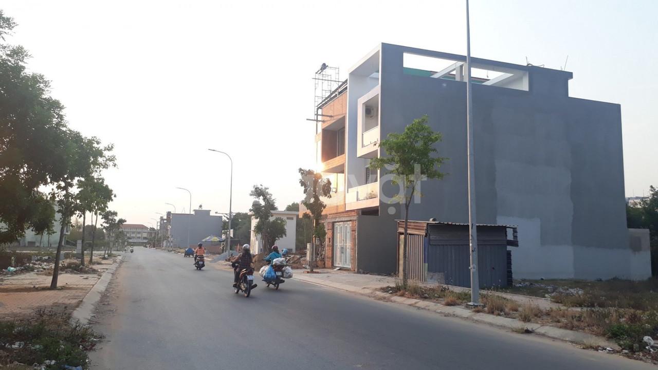 Mở bán d24 nền khu đô thị Bình Tân ngay siêu thị Coop Mark