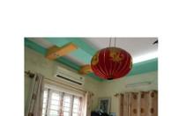 Lô góc 3 thoáng Hoàng Hoa Thám 38m2x5T MT4m Nhỉnh 3tỷ