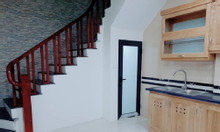 Bán nhà Phạm Văn Đồng Đỗ Nhuận 40 m2 ngõ thông, nở hậu