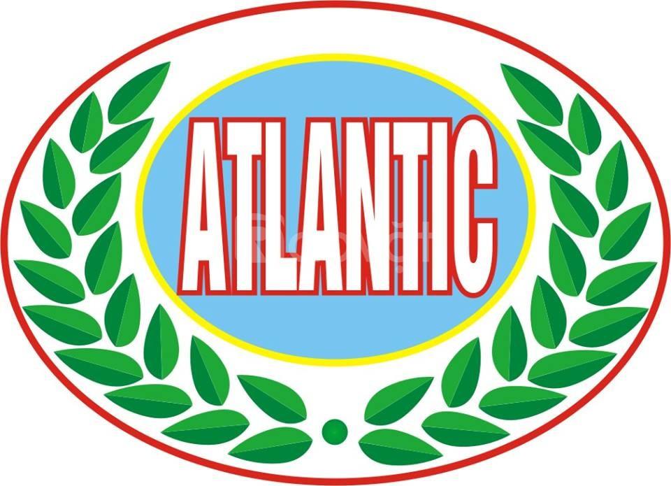 Tiếng hàn dành cho người bắt đầu tại Atlantic