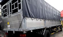 Xe tải dongfeng b180 9 tấn - thùng bạt 7.5 mét nhập khẩu
