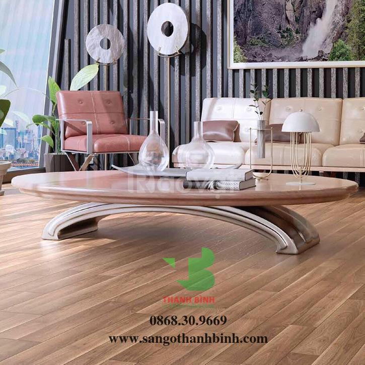 Bán sàn gỗ công nghiệp Thổ Nhĩ Kỳ Camsan