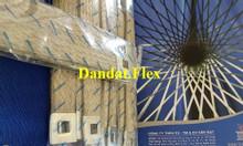 Flexible copper braid - Dây đồng bện tiếp địa thang máng cáp, dây đồng