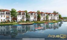 Biệt thự, nhà phố ven sông Biên Hòa, vị trí đẹp, tiềm năng lớn