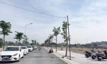 Ra mắt dự án đất nền view Đầm Thủy Triều, 70m2 sổ riêng sang tên.