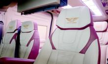 Ford Transit Limousine, giá tốt nhất, ưu đãi lớn, liên hệ