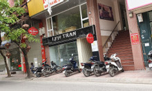 Cho thuê cửa hàng đẹp làm showroom, cửa hàng tại Nguyễn Công Hoan