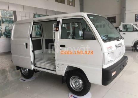 Xe tải su cóc 5 tạ suzuki van , giá xe suzuki van mới nhất 2020