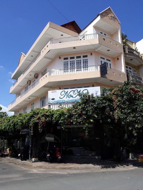Nhà 2MT 4 tầng, 123m2, chợ Bửu Long, trung tâm TP Biên Hòa Đồng Nai.