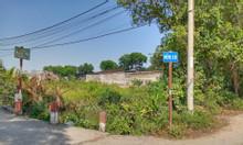 Bán nhanh lô đất ngay cạnh phim trường quận 9, SHR Long Phước Quận 9