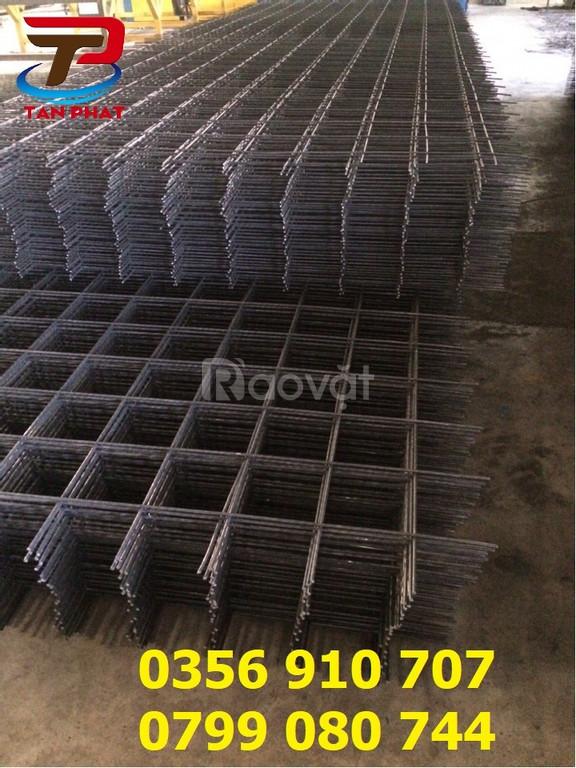 Lưới thép hàn, lưới hàn chập, lưới mạ kẽm