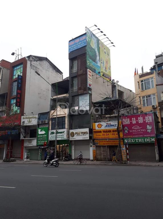 Cho thuê nhà nguyên căn số 234 phố Nguyễn Trãi