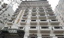 Bán nhà phố Kim Mã, DT 215m2, 9 tầng thang máy, giá 30.5 tỷ ( Mr Quý)