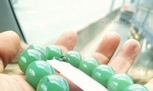 Vòng đeo tay chuỗi hạt ngọc Đông Linh