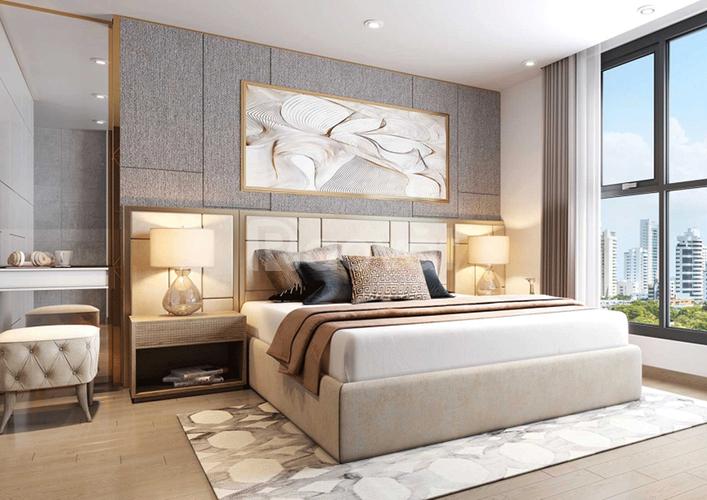 Chính chủ bán gấp căn hộ Full đồ DT 99m2 3 phòng ngủ gần Kangnam
