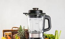 Máy nấu sữa hạt chất lượng cao KALITE E200