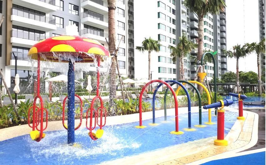 Căn hộ The View quận 7 dự án căn hộ cao cấp đáng sống khu Nam