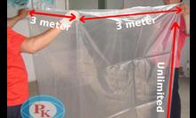 Màng pe khổ lớn | Nhà sản xuất màng nhựa pe khổ lớn Phong Kiều
