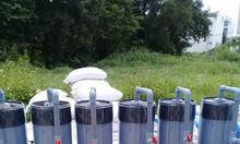 Hệ thống lọc nước phèn giếng khoan gia đình tại các tỉnh phía nam