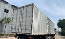 Xe tải jac a5 9 tấn thùng dài chở palet cồng kềnh  nhập khẩu 100%