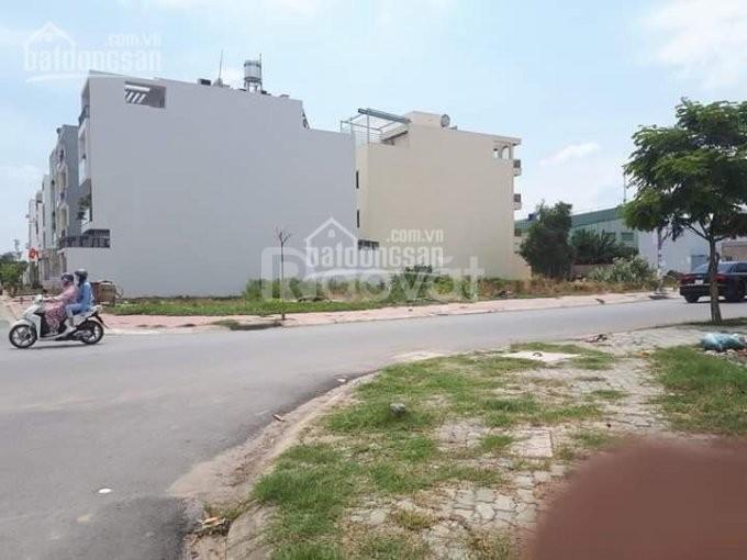 Cần bán 2 lô đất gần bến xe Miền Tây liền kề khu dân cư Tên Lửa