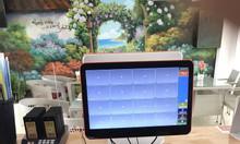 Combo máy tính tiền cảm ứng cho quán cà phê Vũng Tàu