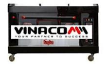 Lò nướng công nghiệp WA-E1-2D