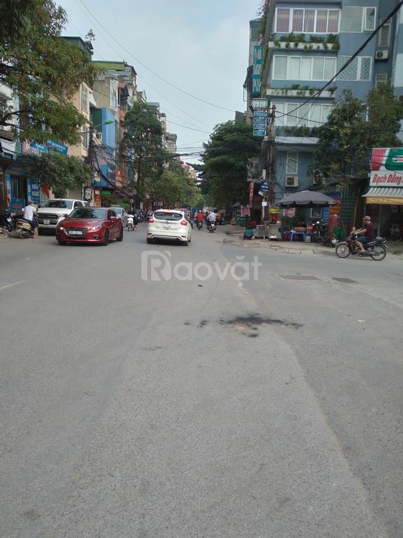 Bán nhà phân lô đường Chiến Thắng Văn Quán Q. Hà Đông Hà Nội