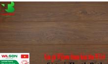 Sàn gỗ Wilson - Hàng Việt Nam chất lượng cao