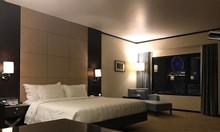 Khách sạn 3 sao TT Dương Đông Phú Quốc dt 335m2 doanh thu 140tr/ tháng