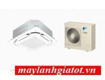 Bán và lắp đặt điều hòa Daikin FCFC40DVM/RZFC40DVM tiết kiệm điện
